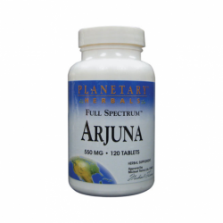 Full Spectrum Arjuna, 550 mg 120 Tabs