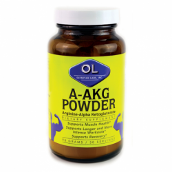 AAKG, 90 grams Pwdr