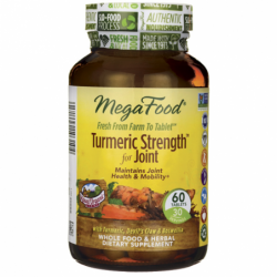 Turmeric Strength for Joint, 60 Tabs