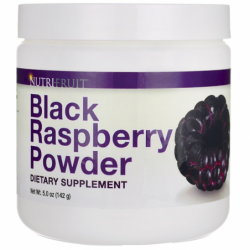 Black Raspberry Powder, 5 oz (142 grams) Pwdr