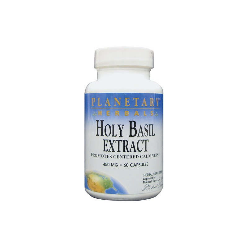 how to make basil extract