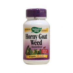 Horny Goat Weed...