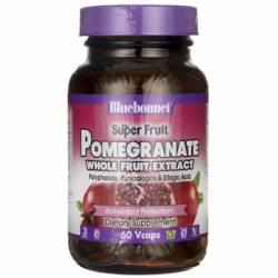 Super Fruit Pomegranate Whole Fruit Extract, 800 mg 60 Vcaps