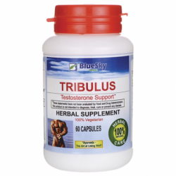 Tribulus Testosterone Support, 750 mg 60 Veg Caps