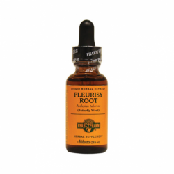 Pleurisy Root Extract, 1 fl...