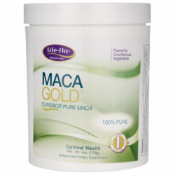 Maca Gold, 4 oz Pwdr