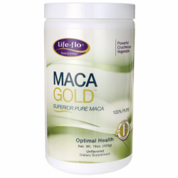 Maca Gold, 16 oz Pwdr