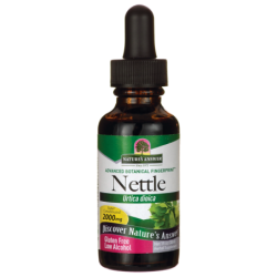 Nettle, 1 fl oz (30 mL) Liquid