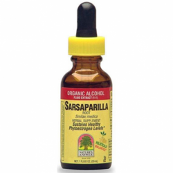 Sarsaparilla Root, 1 fl oz Liquid