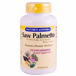 Saw Palmetto Berry Extract, 90 SGEL Sgels
