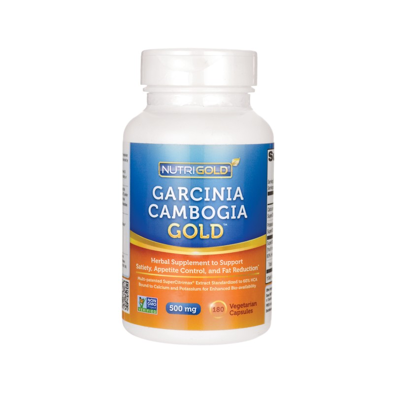 Garcinia cambogia 500 weight loss supplement reviews