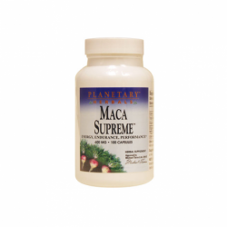 Maca Supreme, 600 mg 100 Caps