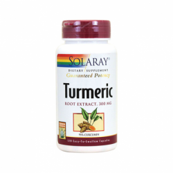 Turmeric Root Extract, 300 mg 120 Caps