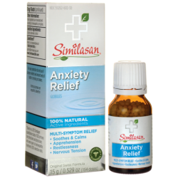 Anxiety Relief, 154 Doses