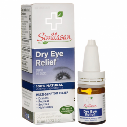 Dry Eye Relief, 0.33 fl oz (10 ml) Liquid