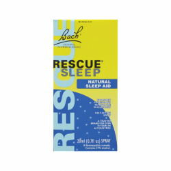 Rescue Remedy Sleep, 20 ml Liquid