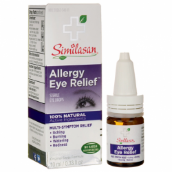 Allergy Eye Relief, 10 ml Liquid