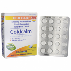 Coldcalm, 60 Tabs