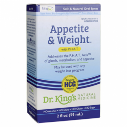 Appetite & Weight with PHAT, 2 fl oz (59 mL) Liquid