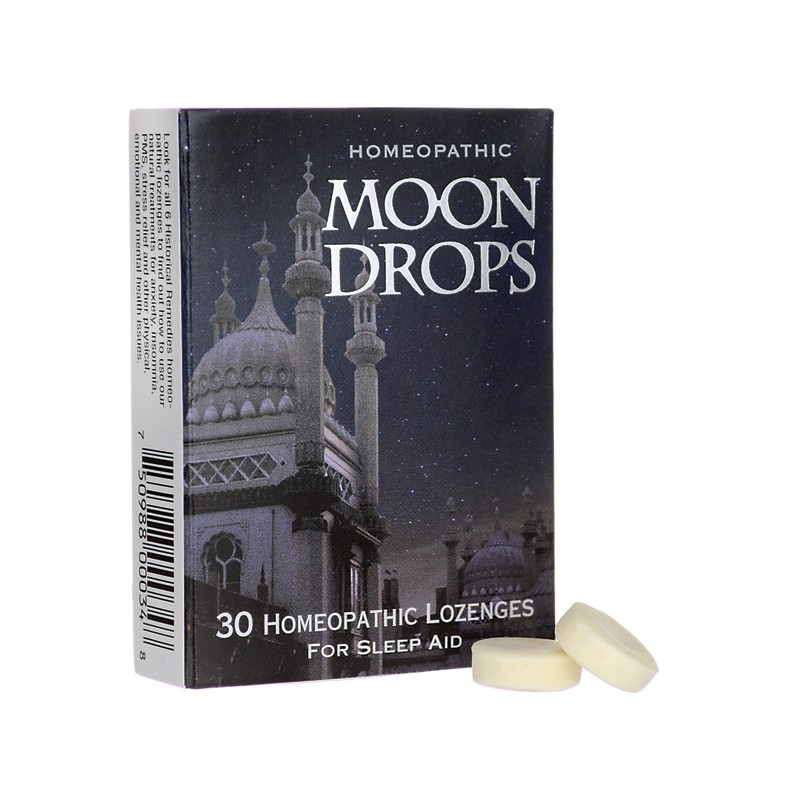 Moon Drops, 30 Lozenges