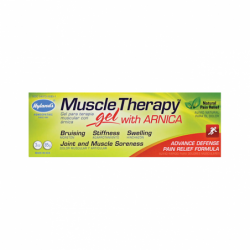 Muscle Therapy Gel with Arnica, 3 oz Gel