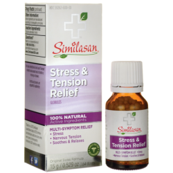 Stress & Tension Relief, 154 Doses