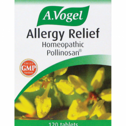 Allergy Relief Pollinosan, 120 Tabs