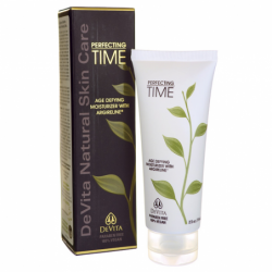 Perfecting Time Age Defying Moisturizer with Argireline, 2.5 oz Lotion