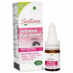 Irritated Eye Relief, .33 fl oz (10 mL) Liquid