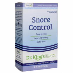 Snore Control, 2 fl oz (59 mL) Liquid