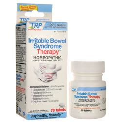 Irritable Bowel Syndrome Therapy, 70 Tabs