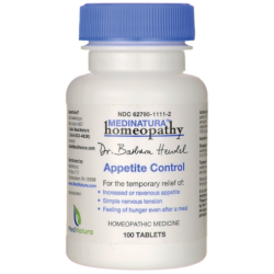 Appetite Control, 100 Tabs