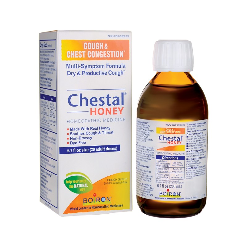 The Best Offer Ever For Chestal Honey Cough Syrup 6 7 Fl Oz Liquid In Dubai Abu Dhabi Sharjah Uae Oman Saudi Arabia Non Drowsy Soothes And