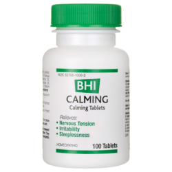 Calming Tablets, 100 Tabs