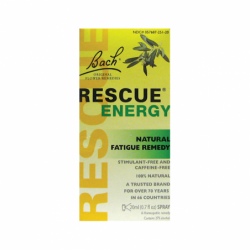 Rescue Energy, 20 ml Liquid