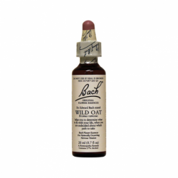 Wild Oat, 20 ml Liquid