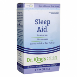 Sleep Aid, 2 fl oz (59 mL) Liquid