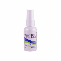 Allergy Red Eye Relief, 2 fl oz (59 mL) Liquid