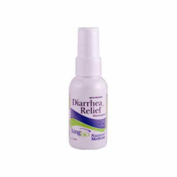 Diarrhea Relief, 2 fl oz (59 mL) Liquid