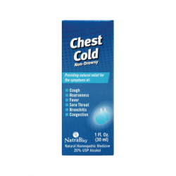 Chest Cold Relief, 1 fl oz Liquid