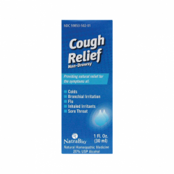 Cough Relief, 1 fl oz Liquid