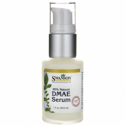 DMAE Serum, 1 fl oz (29.6 ml) Serum