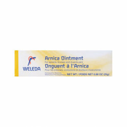 Arnica Ointment, 0.88 oz...