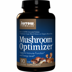 Mushroom Optimizer, 90 Caps
