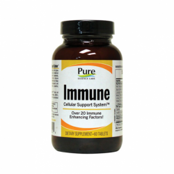 Immune Cellular Support System, 60 Tabs