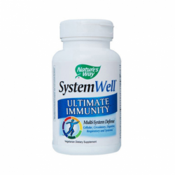 SystemWell Ultimate Immunity, 45 Tabs