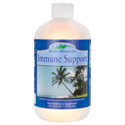 Immune Support, 18 oz (533 mL) Liquid