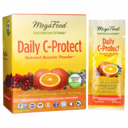 Daily CProtect Nutrient Booster Powder  SingleServe, 30 Pkts