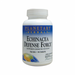 Echinacea Defense Force, 90 Tabs