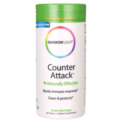Counter Attack, 90 Tabs